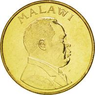 Malawi, République, 1 Kwacha 1996, KM 28 - Malawi