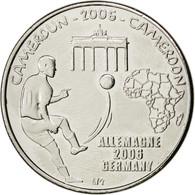Cameroun, 1500 Francs CFA 2006, KM X29 - Cameroun