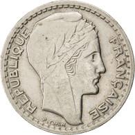 Gouvernement Provisoire, 10 Francs Turin 1945 RC, KM 908.1 - France