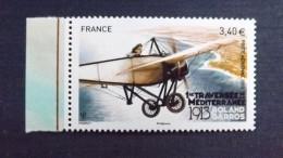 Frankreich 5677 C **/mnh, Roland Garros (1888-1918), Flugpionier Und Tennisspieler - France
