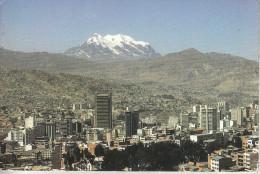 BOLIVIE -  LA PAZ - Splendide Vue Panoramique - Bolivie