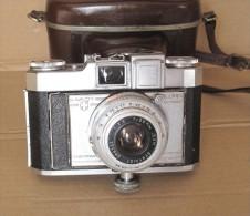 Royer Savoy IIC (Chauvin-Arnoux) - Appareils Photo