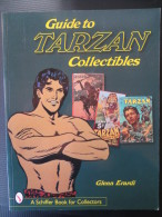 Tarzan (guide To Tarzan Collectibles) - Livres, BD, Revues