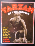 Tarzan Of The Movies - Livres, BD, Revues