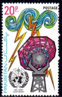 Pakistan 1973 IMO/WMO, MNH (D) - Pakistan