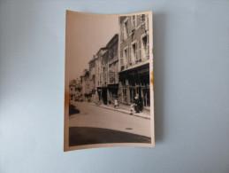 Rue Lamy - Thiviers