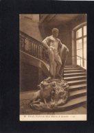 51274    Belgio,    Bruxelles,  Hercule,  Escalier  Du  Musee Moderne De Bruxelles,  NV - Musei