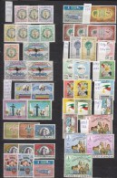 Samenstelling ** (E00016) - Koweït