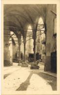 11692. Postal GUILLESTRE (haute Alpes). L'eglise Et Son Porche - Guillestre