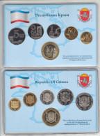 REPUBLIC OF = CRIMEA = Folder 17.3.2014 - Ukraine
