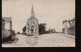 AD734 MAULEVRIER - France