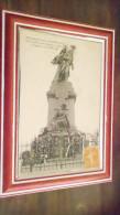 57    NOISSEVILLEMONUMENT FRANCAIS56 II    CIRCULE - Frankreich
