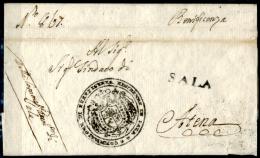 Sala-00656 - - 1. ...-1850 Prefilatelia