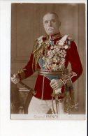 Histoire -  Militaria - Général French (médailles ) - Histoire