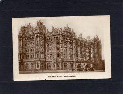 51341   Regno  Unito,    Midland Hotel,  Manchester,  VGSB - Manchester