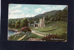 51342   Regno  Unito,   Scozia,  Glen Caladh House,  VG   1904 - Argyllshire