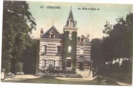 14  CABOURG       LA  VILLA      NYLIC - Cabourg