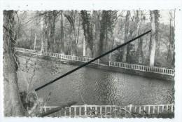 CPSM  -  Château De Nezel Epone - Pièce D'eau - Epone