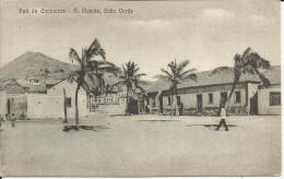 S. VICENTE, RUA DE COQUEIROS, CABO VERDE - Cabo Verde