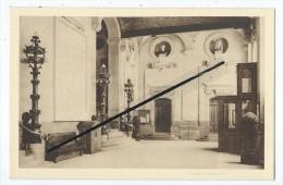 CPA - Faculté De Droit De Paris - Grande Galerie - Autres