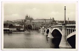 CSR 1942, Prag, Blick Auf Den Hradschin - Non Classés
