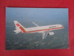 Air Portugal      ----    ----   ---   Ref 1708 - 1946-....: Moderne