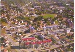 Cetinje-  Traveled -1990th - Montenegro