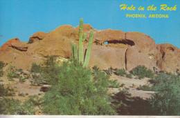 Phoenix -  Arizona - Hole In The Rock - Phoenix