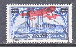 Alaouites C 21   (o) - Alaouites (1923-1930)