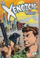 Fanzine Undreground Americain  Xenozoic Tales 3 - Bücher, Zeitschriften, Comics