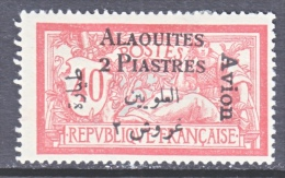 ALOUITES  C 1 B   * - Alaouites (1923-1930)