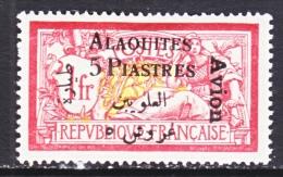 ALOUITES  C 3   * - Alaouites (1923-1930)