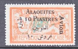 ALOUITES  C 4   * - Alaouites (1923-1930)