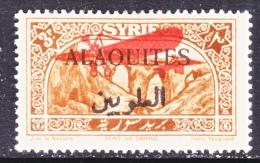 ALOUITES  C 10  * - Alaouites (1923-1930)