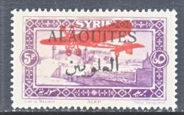ALOUITES  C 11   * - Alaouites (1923-1930)