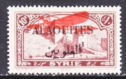 ALOUITES  C 12   * - Alaouites (1923-1930)