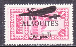 ALOUITES  C 18    * - Alaouites (1923-1930)