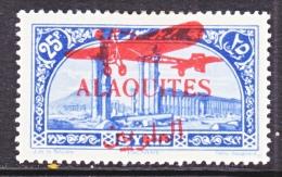 ALOUITES  C 19    * - Alaouites (1923-1930)