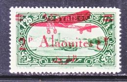 ALOUITES  C 20    * - Alaouites (1923-1930)