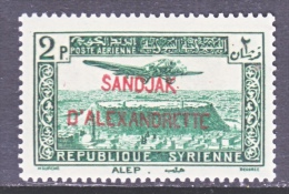 ALEXANDRETTA  C 3    * - Alexandretta (1938)