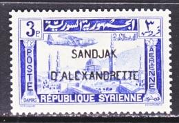 ALEXANDRETTA  C 4   * - Alexandretta (1938)