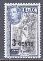 CEYLON  290  * - Ceylon (...-1947)