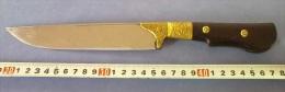 RAR RAR Original Karakulak Dolch Messer - Blankwaffen