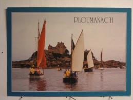Ploumanac'h - La Fête Des Vieux Gréments - Ploumanac'h