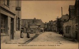 44 - CHATEAUBRIANT - Béré - Saint-Jean-de-Béré - Châteaubriant