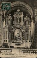 44 - CHATEAUBRIANT - Béré - Saint-Jean-de-Béré - Intérieur église - Châteaubriant