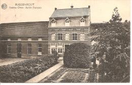 2015-47 Buggenhout Institut Otten - Jardin Français - Buggenhout