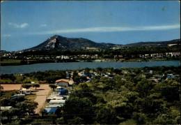04 - VOLONNE-LE-LAC - Camping - France