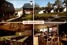 19 - COLLONGES-LA-ROUGE - Les Vignottes - Village Vacances - France
