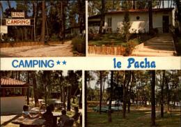 17 - LA TREMBLADE - Camping - Multi Vues - La Tremblade